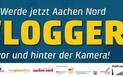 Projekt: YouTuber für Aachen Nord