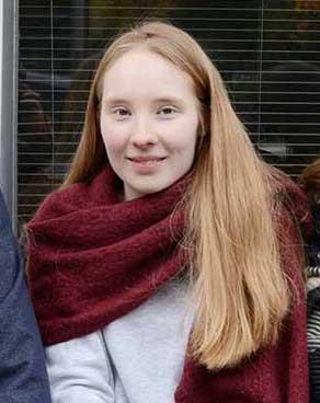 Kyra Wenzlaff