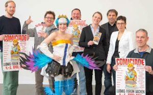 Comiciade Pressefoto 2014