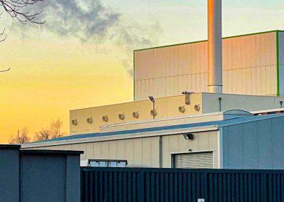 Industrie Foto