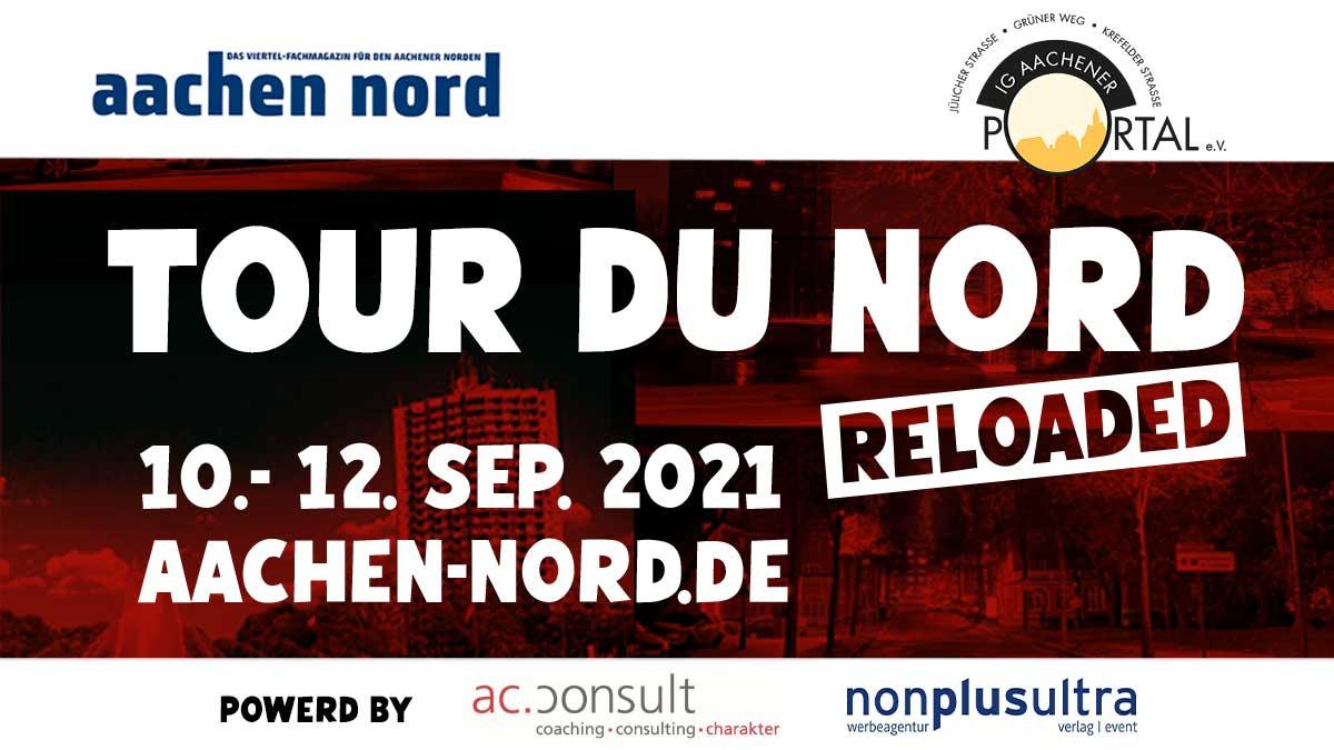 Tour Du Nord Reloaded 2021